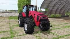 Belarus 4522 v2.1 for Farming Simulator 2017