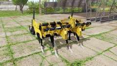 ALPEGO Super Craker KF-7 300 for Farming Simulator 2017