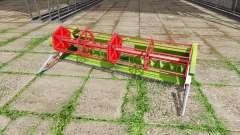 CLAAS C540 for Farming Simulator 2017