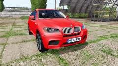 BMW X6 M (E71)