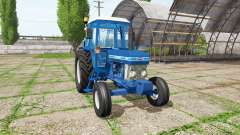 Ford 7610 for Farming Simulator 2017