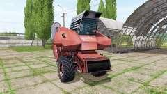SK 6 Kolos v1.2 for Farming Simulator 2017