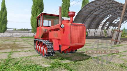 DT 175С Volgar v1.1 for Farming Simulator 2017