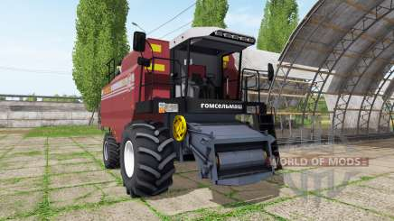 Palesse GS12 v1.3 for Farming Simulator 2017