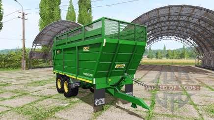 Smith trailer for Farming Simulator 2017