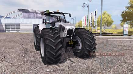 Lamborghini R8.270 v3.0 for Farming Simulator 2013