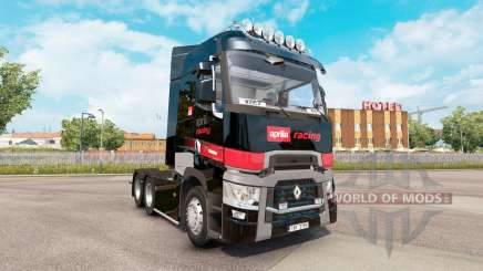 Renault T v6.1 for Euro Truck Simulator 2