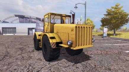 Kirovets K 700 for Farming Simulator 2013
