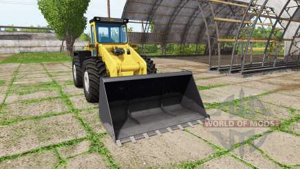 Massey Ferguson 66C for Farming Simulator 2017
