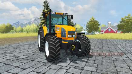 Renault Ares 610 RZ v3.0 for Farming Simulator 2013