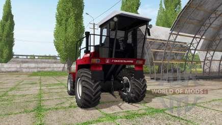 Palesse 2U250А v1.1 for Farming Simulator 2017