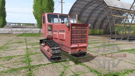 T 4A v1.1 for Farming Simulator 2017