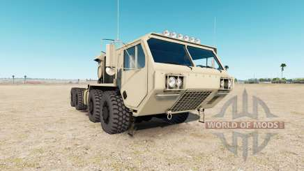 Oshkosh HEMTT (M983) for American Truck Simulator