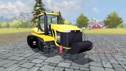 Challenger MT875B for Farming Simulator 2013