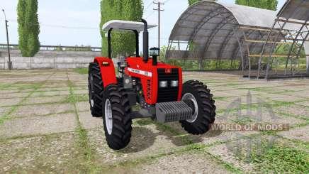 Massey Ferguson 275 for Farming Simulator 2017