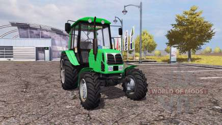 Belarus 820.3 for Farming Simulator 2013
