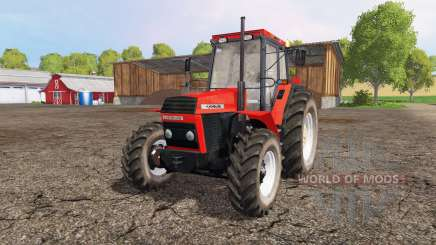 URSUS 934 for Farming Simulator 2015