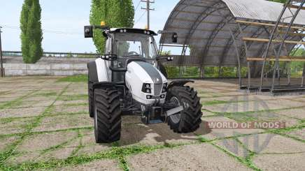 Lamborghini Nitro 130 T4i VRT for Farming Simulator 2017