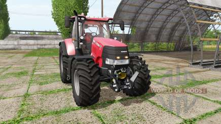 Case IH Puma 185 CVX for Farming Simulator 2017