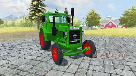 IFA RS01-40 Pionier for Farming Simulator 2013