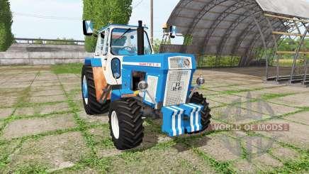 Fortschritt Zt 303-E for Farming Simulator 2017