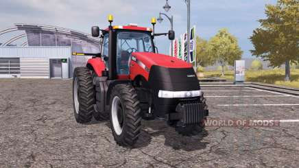 Case IH Magnum CVX 290 v3.0 for Farming Simulator 2013