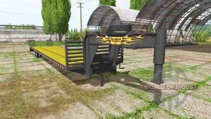 RiverBend 40FT for Farming Simulator 2017