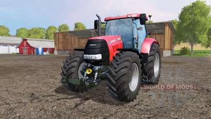 Case IH Puma CVX 230 for Farming Simulator 2015