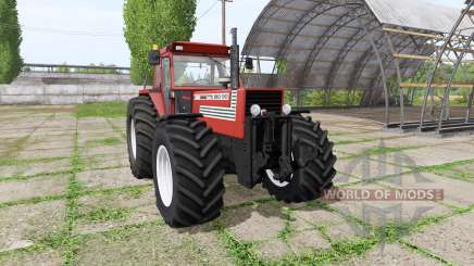 Fiat 180-90 Turbo v1.2 for Farming Simulator 2017