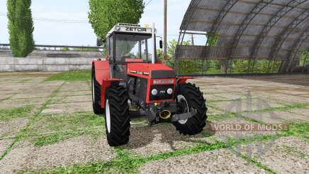 Zetor ZTS 16245 Turbo v2.0 for Farming Simulator 2017