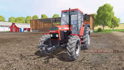URSUS 1234 for Farming Simulator 2015