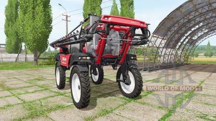 Miller Nitro 5250 v1.6 for Farming Simulator 2017