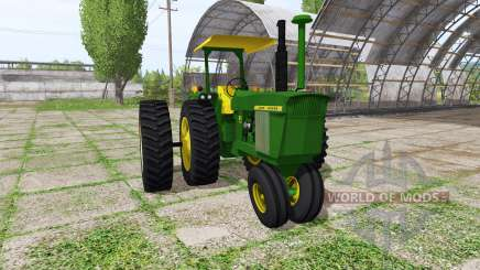 John Deere 4320 for Farming Simulator 2017