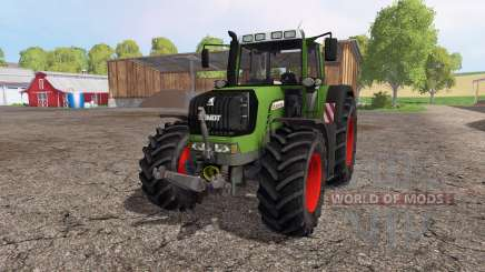 Fendt 930 Vario TMS for Farming Simulator 2015