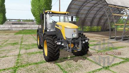 JCB Fastrac 3200 Xtra for Farming Simulator 2017