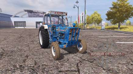 Ford 4000 for Farming Simulator 2013
