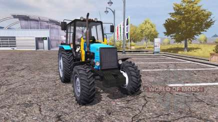 MTZ-1221 Belarus for Farming Simulator 2013
