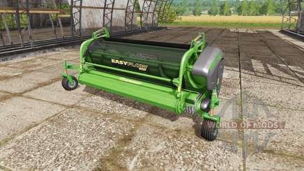 Krone EasyFlow 380 S for Farming Simulator 2017