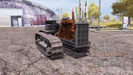 Stalinets 60 for Farming Simulator 2013