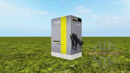 Karcher HDS-C 8-15 E for Farming Simulator 2017