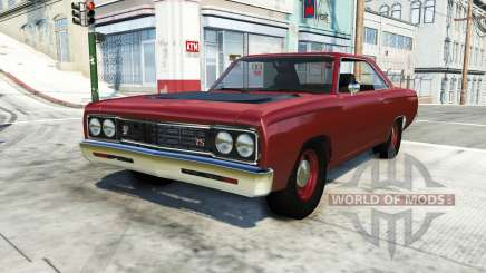 Plymouth Road Runner v1.3.1 for BeamNG Drive