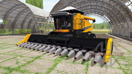 Valtra BC 7500 for Farming Simulator 2017