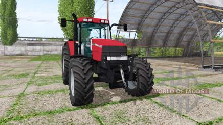 Case IH Maxxum 150 for Farming Simulator 2017