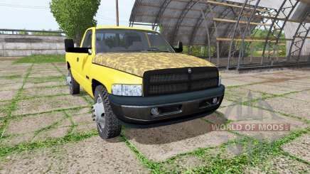 Dodge Ram 2500 1994 for Farming Simulator 2017