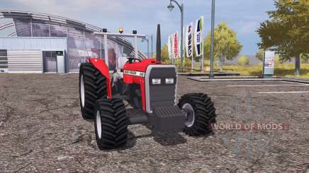 Massey Ferguson 240 for Farming Simulator 2013