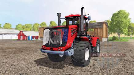 Kirovets K 9450 v2.0 for Farming Simulator 2015