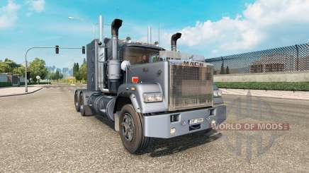 Mack Super-Liner v3.0 for Euro Truck Simulator 2