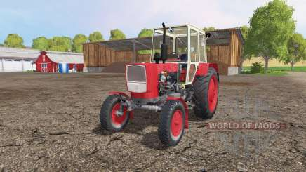 YUMZ 6КЛ for Farming Simulator 2015