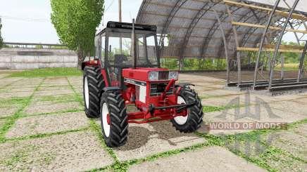 International Harvester 644 v2.3.2 for Farming Simulator 2017