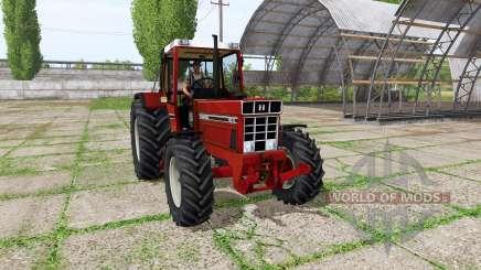 International Harvester 1255 XL for Farming Simulator 2017